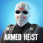 armed heist tps 3d sniper shooting gun games