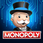 monopoly board game classic about real estate
