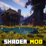 realistic rtx shaders mod for mcpe