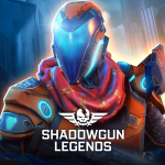 shadowgun legends fps and pvp multiplayer games