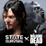 state of survival the walking dead collaboration