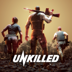 unkilled zombie games fps